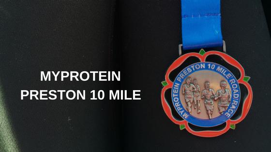 Preston 10 Mile