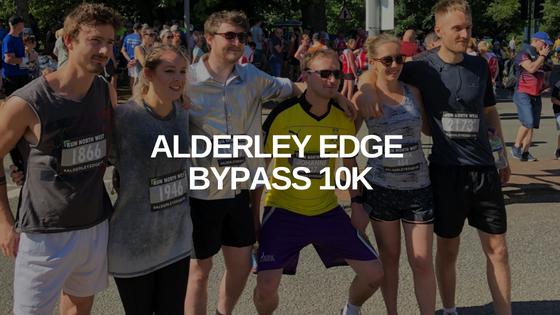 Alderley Edge ByPass 10k