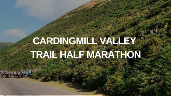 Cardingmill Valley Trail Half Marathon