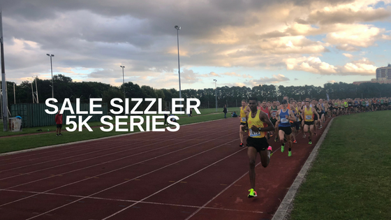 Sale Sizzler 5k Series