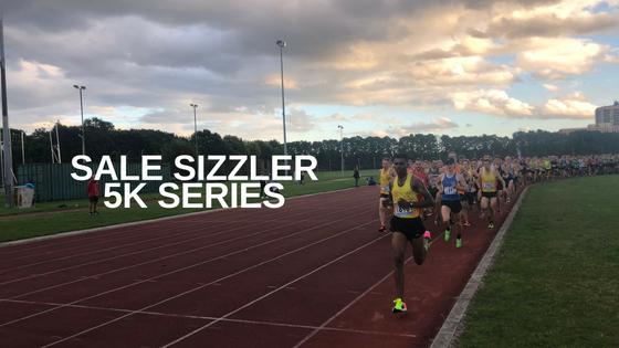 Sale Sizzler 5k Series